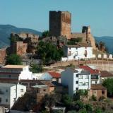 Castillo en Hornos