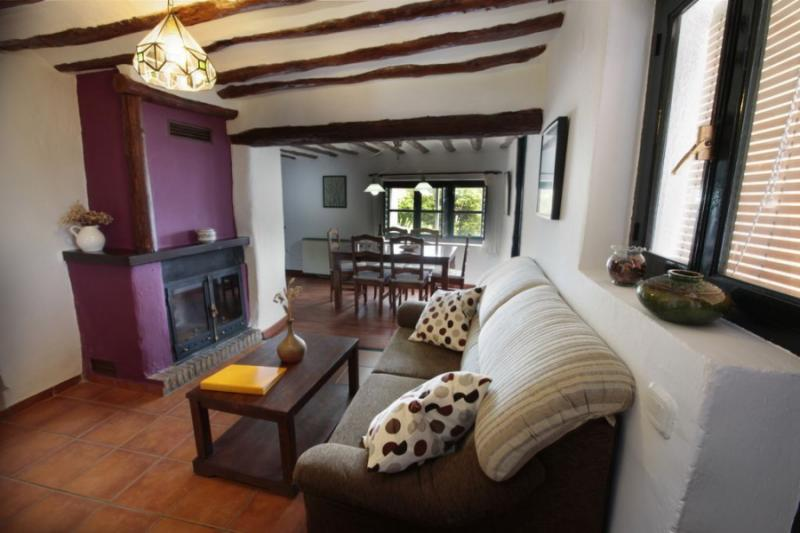 Casa rural en sierra de cazorla alquiler de alojamientos rurales - Alquiler casa rural cazorla ...