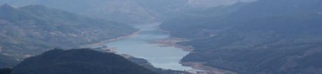 Vista desde el Yelmo